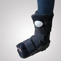 Jorzilano фиксированная реабилитационная обувь Achilles Tendon Rupture послеоперационный перелом лодыжки терапия бандаж надувные ходьба помощь сапоги