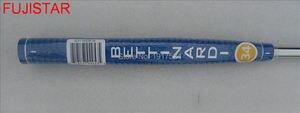 Image 5 - FUJISTARGOLF BETTINARDI #28 forged carbon steel with full cnc milled golf putter club 34inch