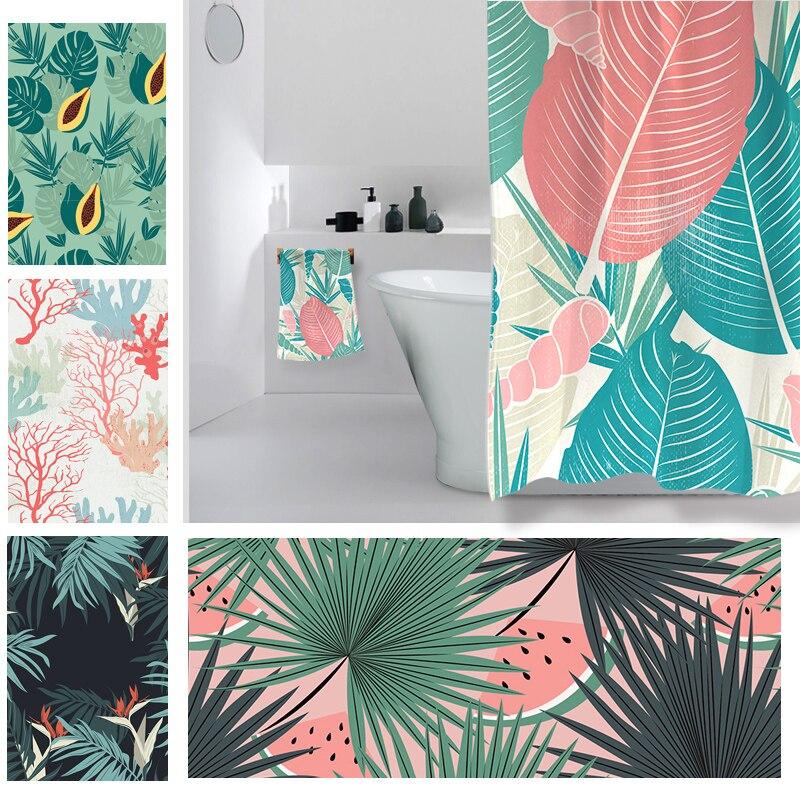 Mikrofaser Bad Handtuch Große Tropische Pflanzen Strand Handtuch Für Erwachsene Schnell Trocknend Dusche Handtuch Saugfähigen Große Reise Decke Marke