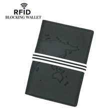 Multifunctional Card Package Passport This new type of RFID Clip Set