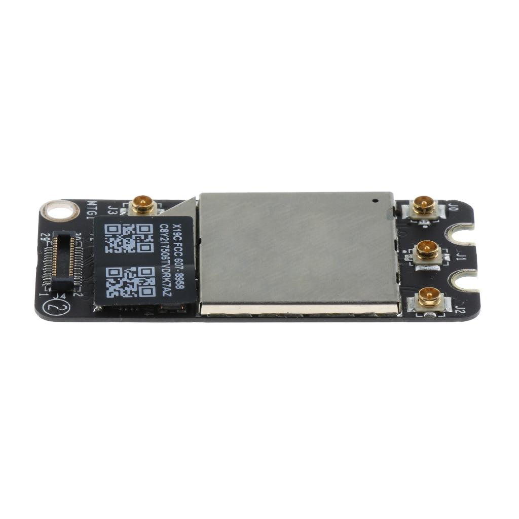 For Macbook Pro A1278 A1286 2011 2012 Wifi Card 607 7295 BCM94331PCIEBT4AX