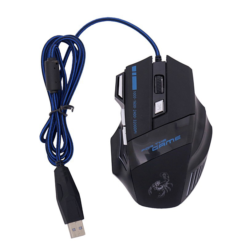 Dtime Usb Laptop Computer Pc Gaming Air Mouse For Dota2 Optical Mouse Gamers Wireless Car Laptop Raton Computer