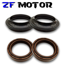 Buy honda cb400 fork oil seals and get free shipping on AliExpress com