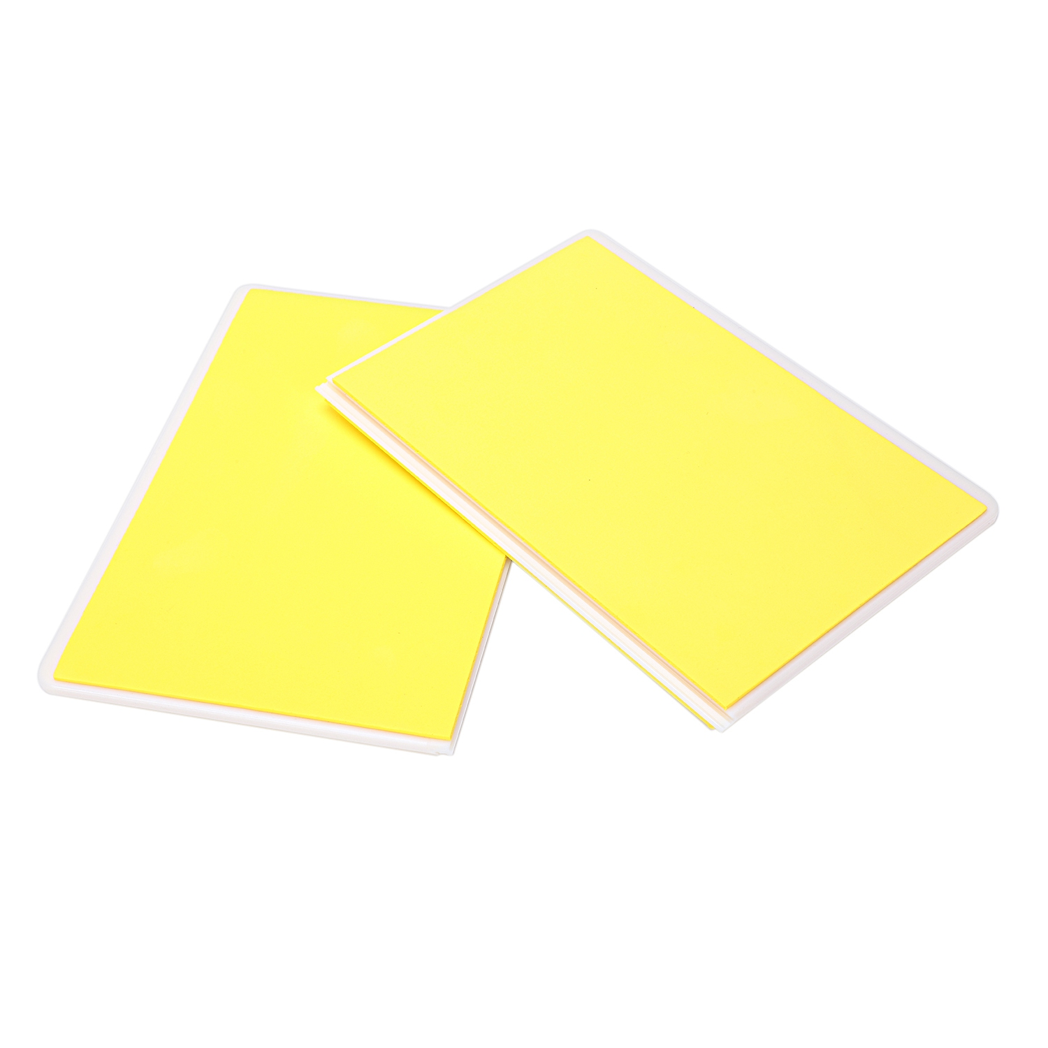 Martial Arts Training Taekwondo Board, Taekwondo Reuse Board, Yellow Belt Taekwondo Training Committee