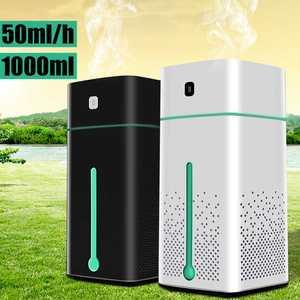 7 Color LED Air Purifier Essen