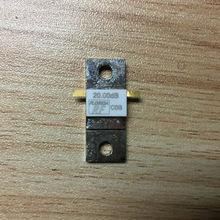 Аттенюаторы фиксированное фланцевое крепление 100 Вт 20дБ 50 Ом RF разъём микроволновый резистор Высокая мощность манекен нагрузка 100 Вт 50 Ом