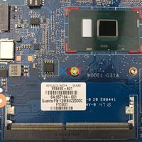 w mainboard 855830-601 855830-001 DAG31AMB6D0 UMA w מעבד i5-6200U עבור מחברת HP Pavilion 14-א סדרה נייד PC Mainboard Motherboard (3)