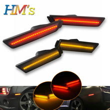 For chevrolet camaro turn signal chevy lights accessories tail light led for taillight