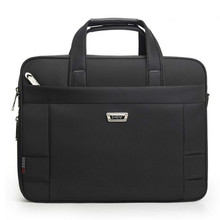 Business Bags Waterproof Classic Mens Shoulder Work Handbag Men Briefcase Laptop Bag Bolsa Women High Quality Oxford Handbags
