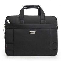 Business Bags Waterproof Classic Men's Shoulder Work HandBag Men Briefcase Laptop Bag Bolsa Feminina High Quality Oxford Cloth