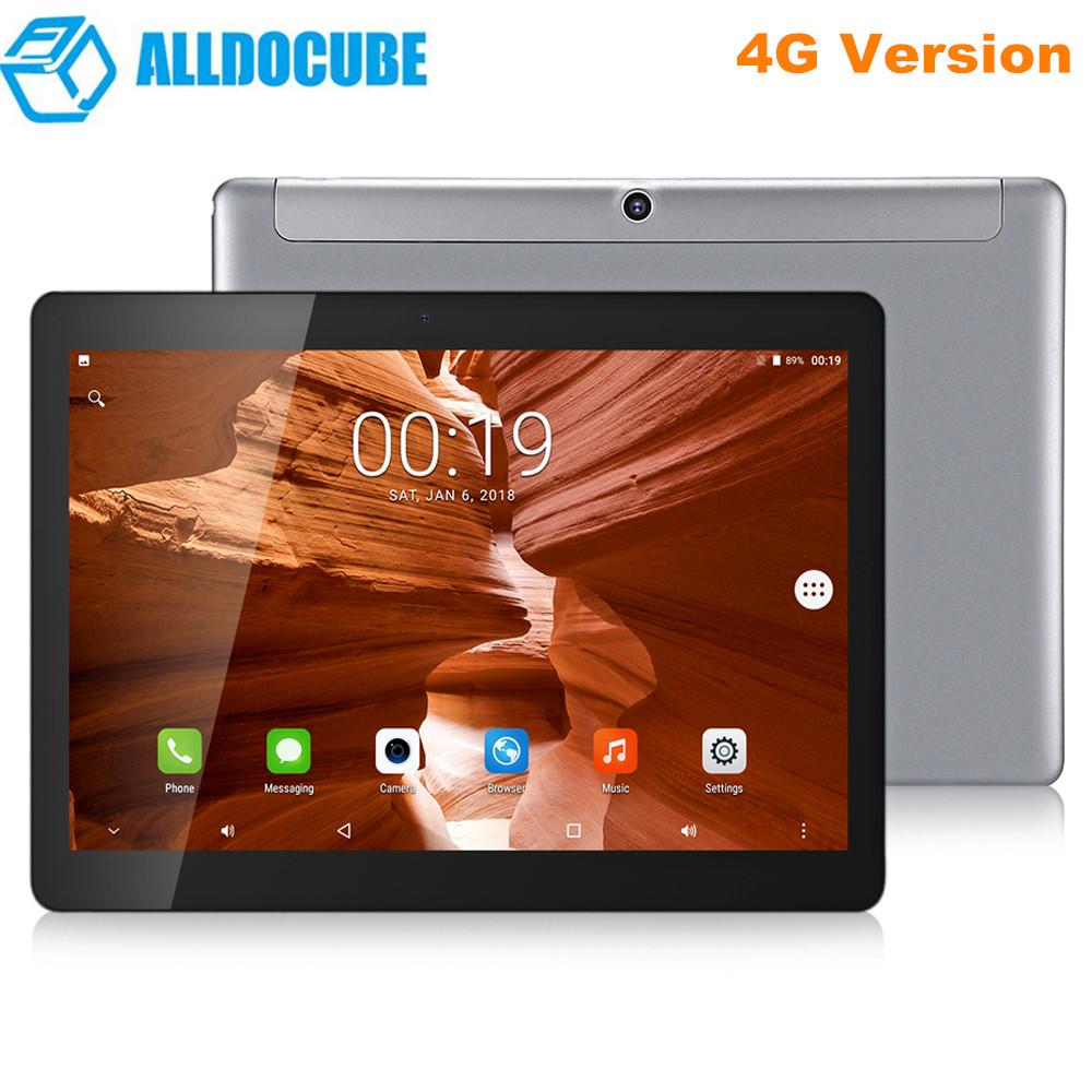 Aliexpress.com : Buy ALLDOCUBE C5 4G Phablet 9.6 Inch Android 7.0 MTK6737 1.3GHz 2GB