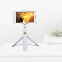 CASEIER Universal Bluetooth Selfie Stick For Apple Phone Tripod Handheld Monopod Remote Extendable SelfieStick For Redmi Note 7