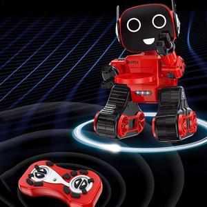 Image 3 - Mignon télécommande Intelligent Robot jouet voix activé enregistrement interactif chanter danse conte RC Robot jouet enfants cadeau