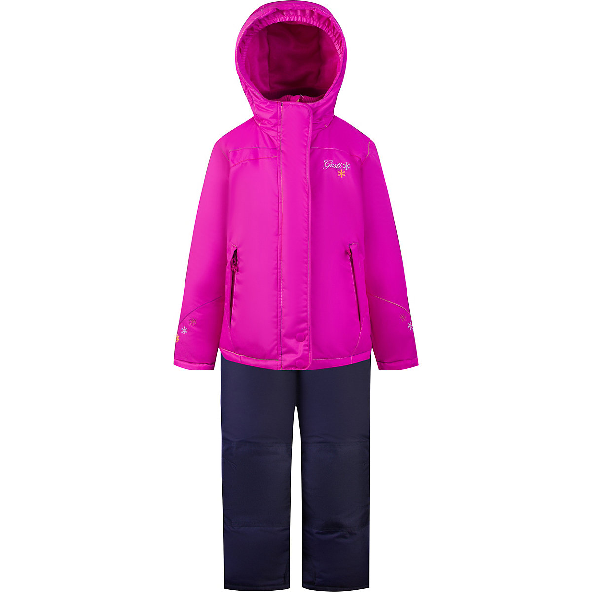 GUSTI Children's Sets 9511937 clothing for girls set dress winter clothes girl kids wear girls clothing sets sports suits for girls clothing children sports wear spring autumn kids tracksuits