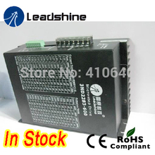 Free shipping Leadshine 3 Phase  Stepper motor Drive 3ND2283-600 Max current 8.2 A for NEMA 34 42