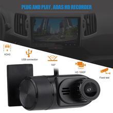 Mini Full HD 1080P Car Driving Navigation Recorder USB Dash Cam For Android Camera