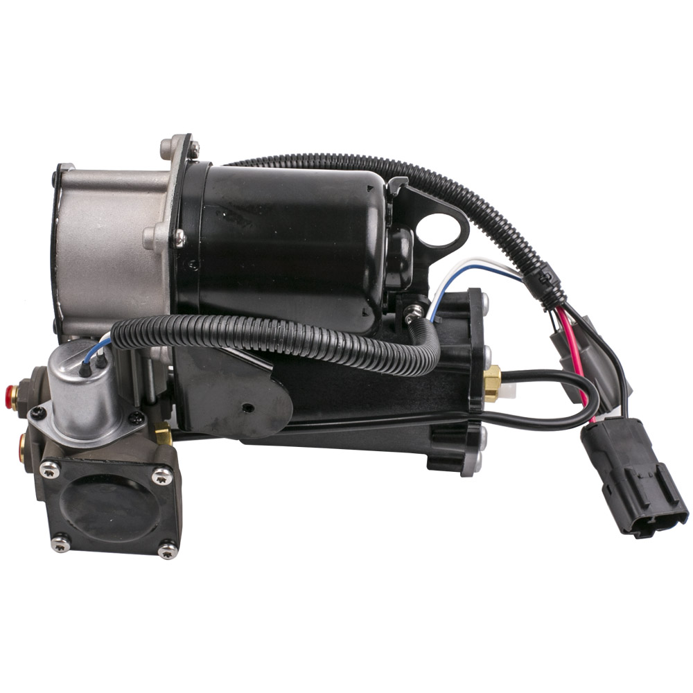 New Air Suspension Compressor for Land Rover for Range Rover LR3 LR4 Sport LR023964 sale