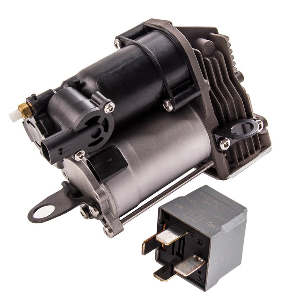 AIR SUSPENSION COMPRESSOR PUMP for MERCEDES BENZ S CLASS W221 C216 2005 2013 2213201704