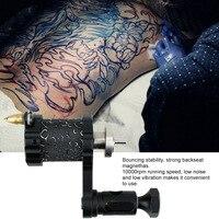 Tattoo Machine Motor Casting Coil Tattoo Machine Gun Shader Liner Machine Body Tattoo Machine Supply