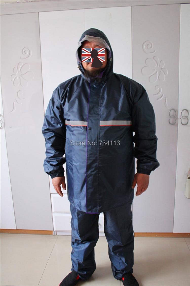 6XL 5XL böyük ölçülü palto Super yağlı oğlanlar üçün - Ev əşyaları - Fotoqrafiya 6