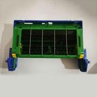 Vacuum Cleaner Main Roller Brush Cleaning Head Module for IRobot Roomba 527 510 530 527 560 500 Main Brushes