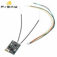 FrSky XSR 2.4GHz 16CH ACCST Receiver Board S Bus CPPM Output Support X9D X9E X9DP X12S X Series for RC Models Drone Parts Accs