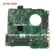 Ju pin yuan 790630-501 790630-001 U93 материнская плата для hp PAVILION 15-N 15-F материнская плата с A6-5200 ЦП полностью протестирована