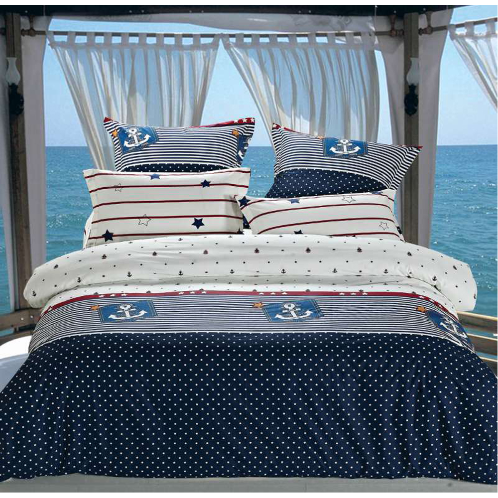 Bedding Set SAILID B-154 cover set linings duvet cover bed sheet pillowcases TmallTS checker knot bikini set