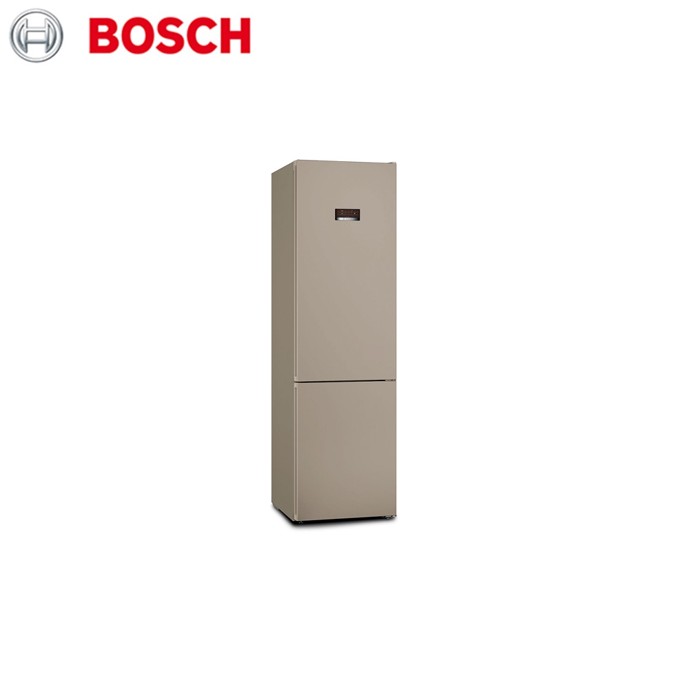 Refrigerators Bosch KGN39XV31R major home kitchen appliances refrigerator freezer for home household food storage 108l mini fridge portable refrigerator cold storage