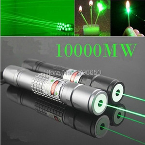 Hot! Military Green Laser Poin