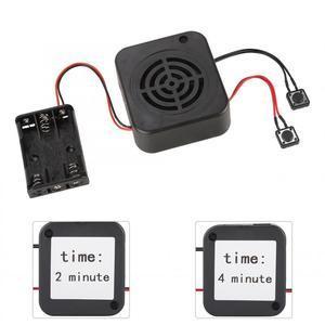 Image 3 - 3W DIY ses kayıt kutusu mesaj kutusu modülü için net ses doldurulmuş hayvanlar/hediye/oyuncak/reklam