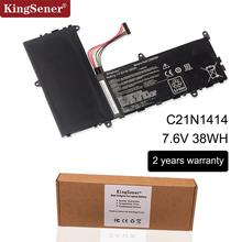 Buy Genuine Original New C21N1414 Battery For ASUS EeeBook X205T X205TA Series C21N1414 7.6V 38WH Free 2 Years Warranty directly from merchant!