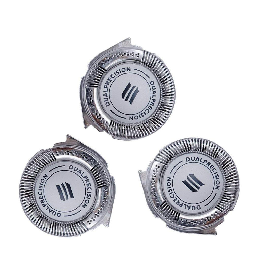 Replacement Shaver Head for <font><b>Philips</b></font> HQ8 HQ8445 HQ8825 HQ8830 HQ8845 HQ8850 HQ8865 PT710 PT715 <font><b>PT720</b></font> PT725 PT730 PT735 image