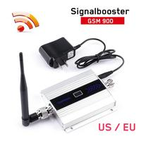 Cheap Price LCD Display Cellular GSM 900MHZ Signal Repeater Booster Amplifier Mobile Phone GSM Repeater Booster Signal Amplifier