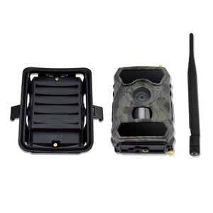 Image 3 - Willfine 3.0CG 3G Trail Cameras SMTP Wildlife Scouting Camera 3G  Hunting Camera with APP control 3G Forest Cameras