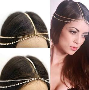 Top 10 Largest Indian Hair Jewelry Ideas And Get Free Shipping