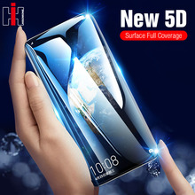 Hisomone 5D Tempered Glass On The For iPhone Xs Max Xr Scree