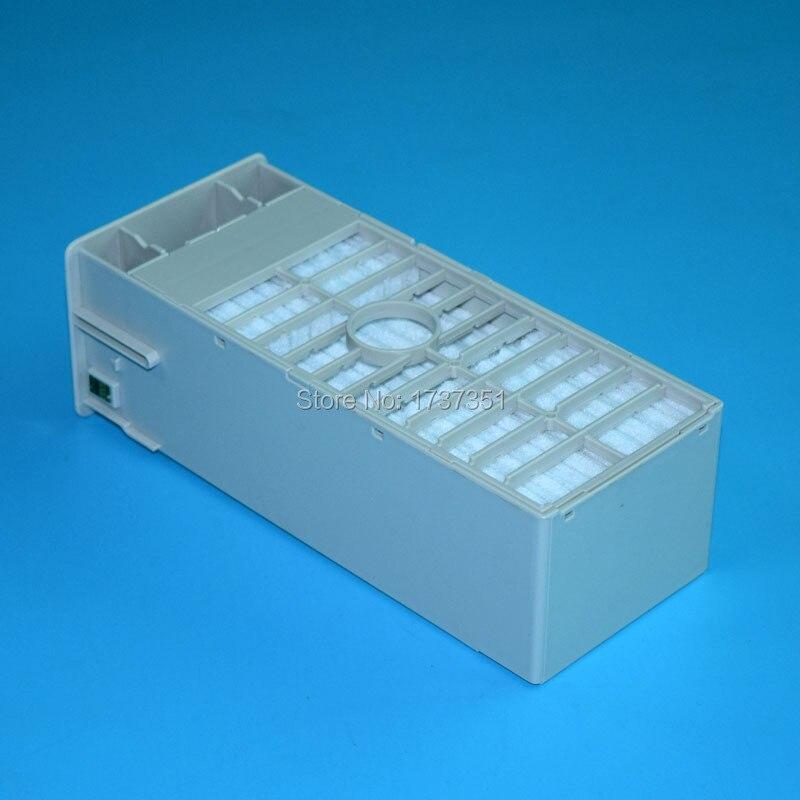 T6997 t699700 Maintenance Box with Chip for Epson SureColor T3470 T5470  T5400 T3400 SC-T5400 SC-T3400N SC-T3400 Printer