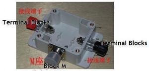 Image 2 - DYKB оборудование для ветчины, 1 30 МГц, коротковолновый радиоприемник Balun, наборы для самостоятельной сборки, несбалансированное преобразование магнитного равновесия, для работы с устройствами, которые могут работать с ними