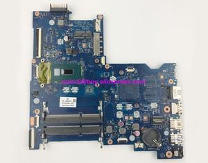 Image 1 - ของแท้ 815244 501 815244 001 815244 601 UMA w i5 5200U CPU LA C701P เมนบอร์ดสำหรับ HP 15 AC Series 15T AC000 โน้ตบุ๊ค PC