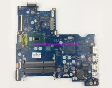 Echtes 815244 501 815244 001 815244 601 UMA w i5 5200U CPU LA C701P Motherboard für HP 15 AC Serie 15T AC000 NoteBook PC