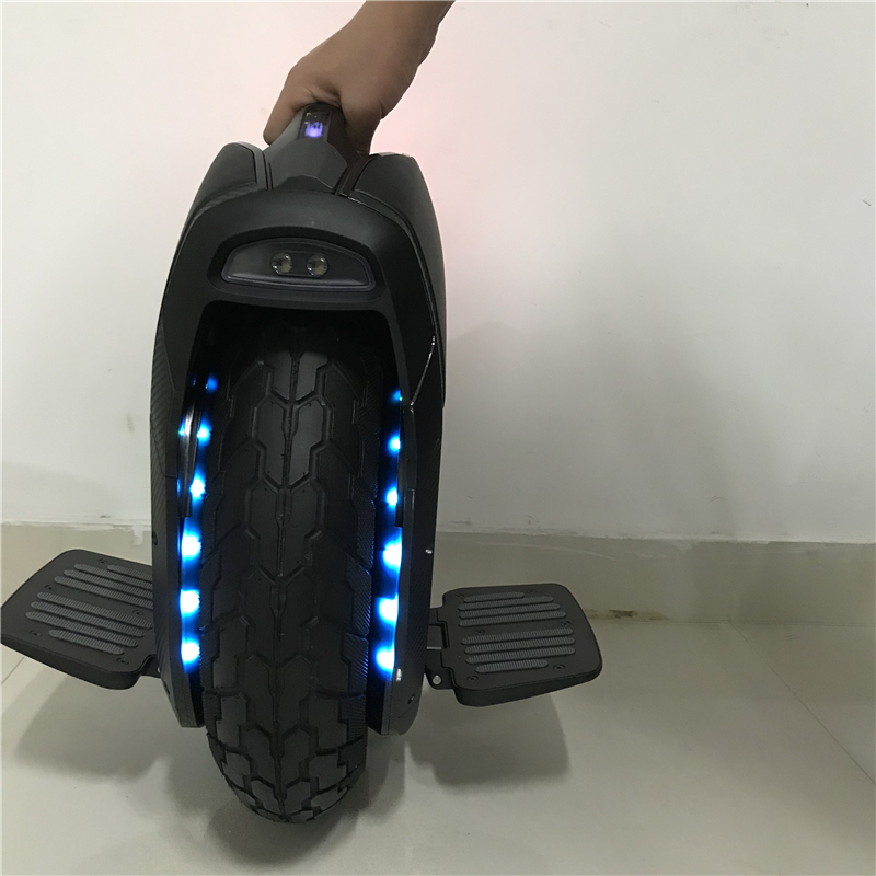 2019 Date D'origine Ninebot Une Z10 Z6 hoverboard 1800 W 45 km/h Soutien Bluetooth Monocycle Smart hoverboard électrique - 6