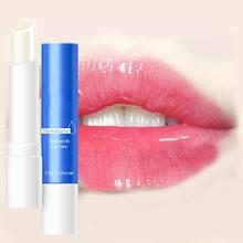 Natural Moisturizing Lip Balm Highly Nourishing Lipstick Refine Repair Wrinkles Care Beauty