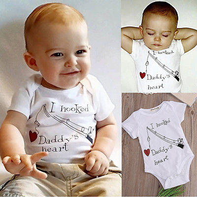 2019  Newborn Infant Toddler Baby Boy Girl Unisex Clothes Jumpsuit Baby Grows Playsuit Romper Sunsuit Outfit