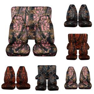 4PCS/Set Universal Camouflage