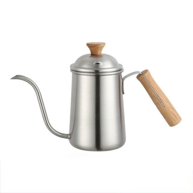 Conscious Home Stainless Steel Tea Kettle