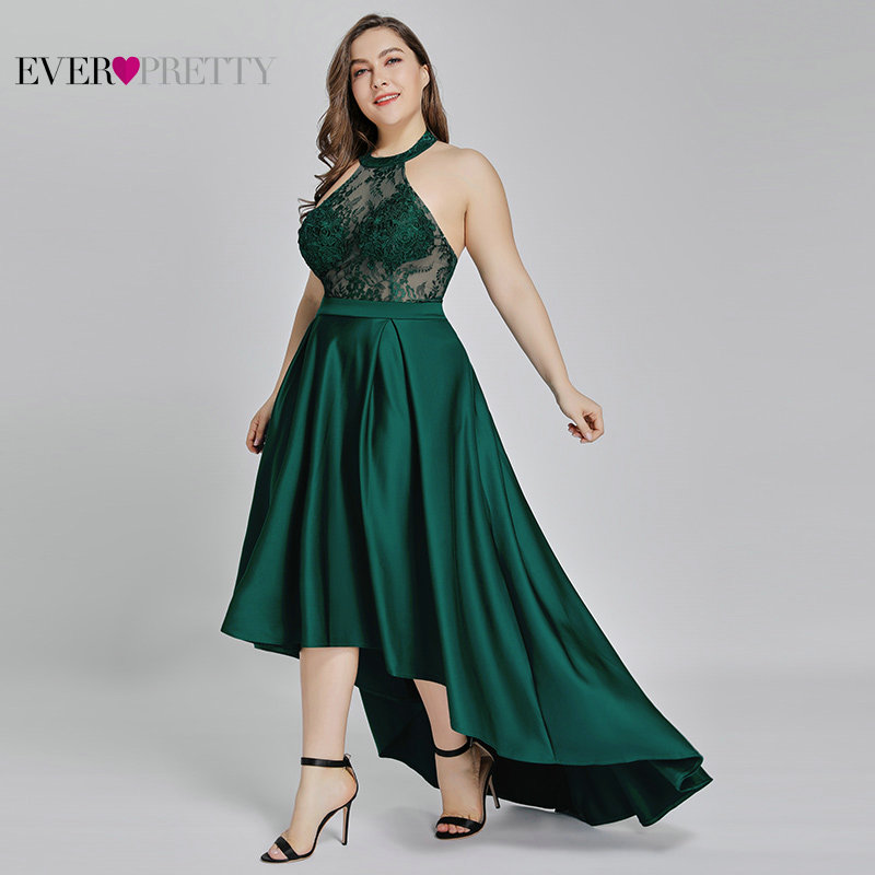 Sexy Ladies Formal Dresses Ever Pretty EP07188 Lace Appliques A-line Backless Sleeveless Evening Dress Cheap Off Shoulder Gown