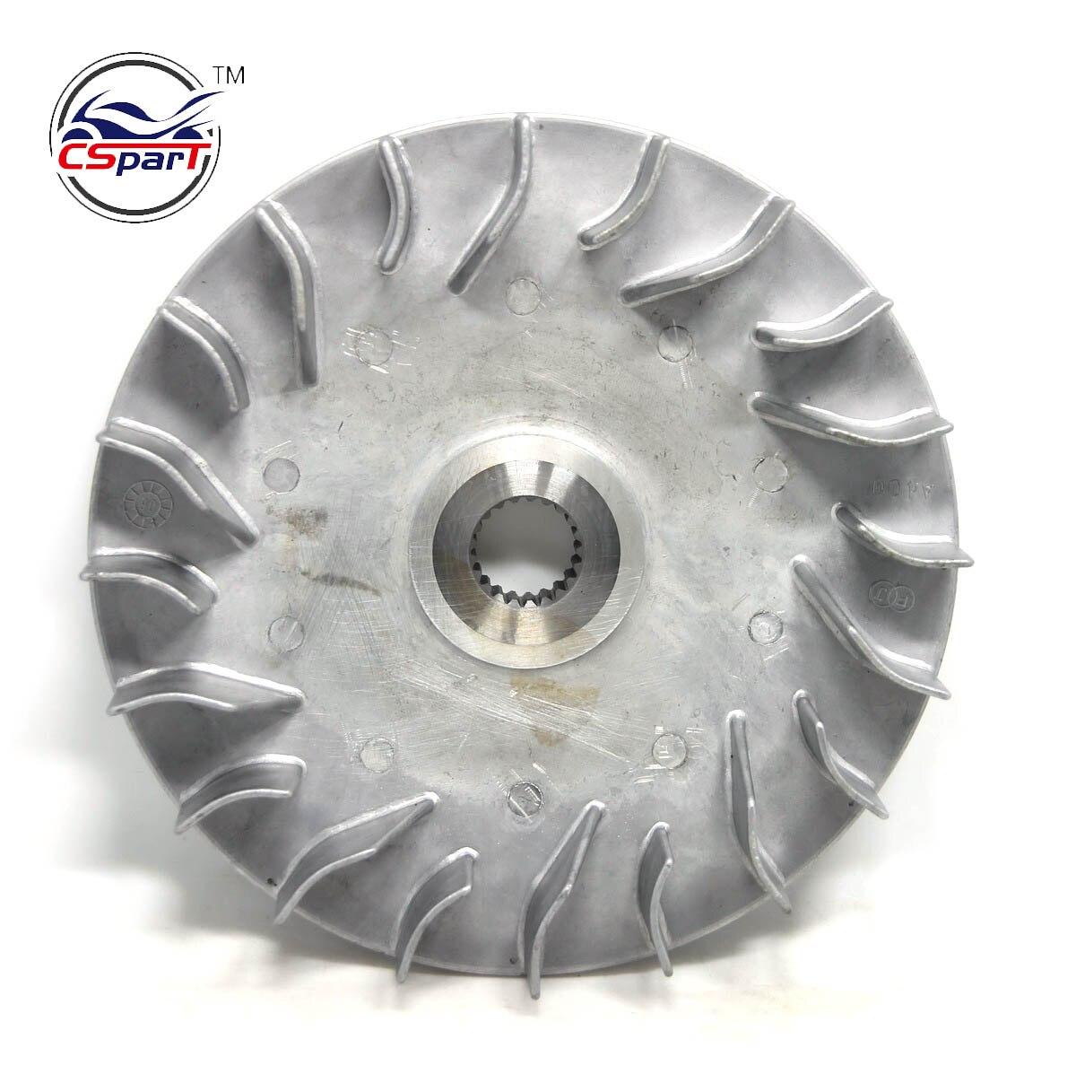 🛒[fuvur] 25 HISUN ATV Parts HS 400cc Cylinder block HS400