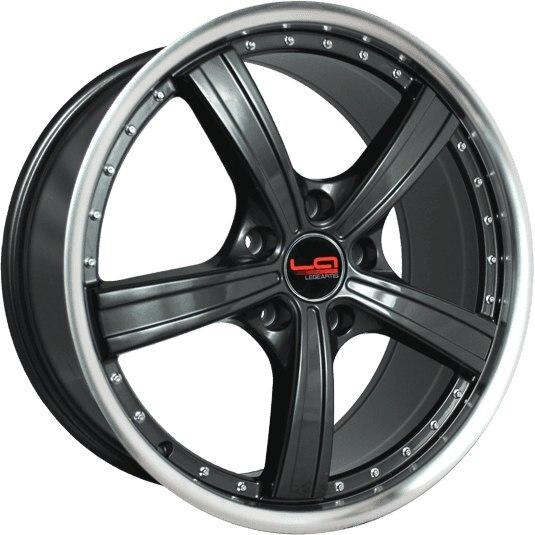 цена на LegeArtis Replica Concept-PR513 9x20/5x130 ET57 D71.6 GMPL