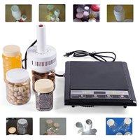 1200w Max Electromagnetic Induction Portable Handheld Induction Medical Plastic Bottle Cap Sealer Sealing Machine 20 100mm